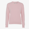 Colourful Standard | Classic Organic Crew Neck - Faded Pink