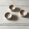 Arran Street East | Set of Tea Light Holders - Pink Grapefruit