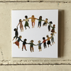 Gemma Koomen | Greeting Card - Together
