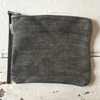 Fog Linen | Medium Canna Pouch - Chocolate Pouch