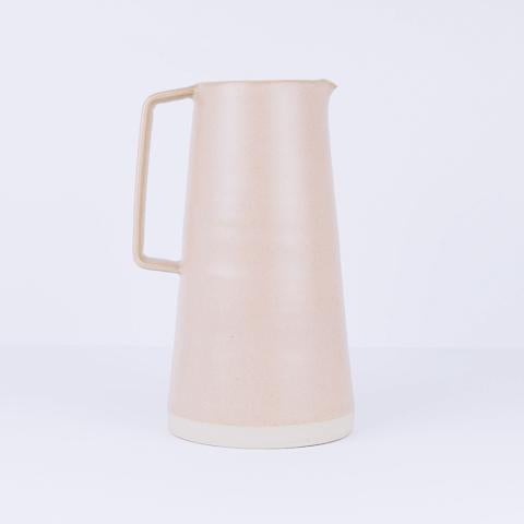 Arran Street East | Large Jug - Pink Grapefruit