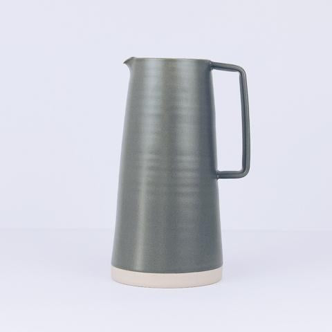Arran Street East | Large Jug - Blue Slate