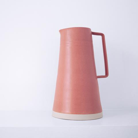 Arran Street East | Large Jug - Pomegranate