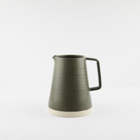 Arran Street East | Small Jug - Cabbage
