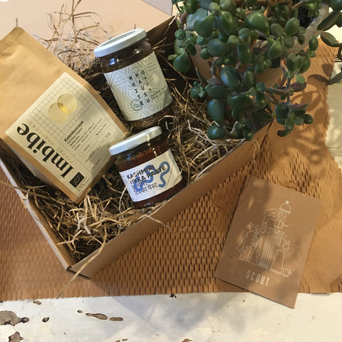Pantry Essentials Gift Box