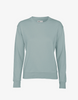 Colourful Standard | Classic Organic Crew Neck - Steel Blue
