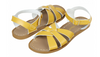 Saltwater Sandals | Women's Original - Mustard