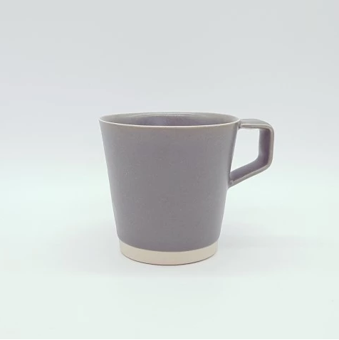 Arran Street East | Out Mug - Blue Slate