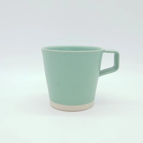 Arran Street East | Out Mug - Copper Green