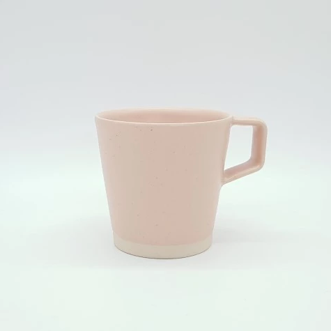 Arran Street East | Out Mug - Pink Grapefruit