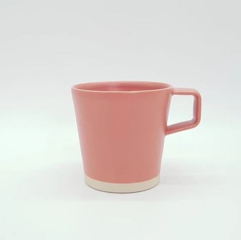 Arran Street East | Out Mug - Pomegranate