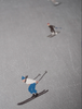 Fine Little Day | Skiers Print
