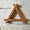 James Billings | Oak Trivet