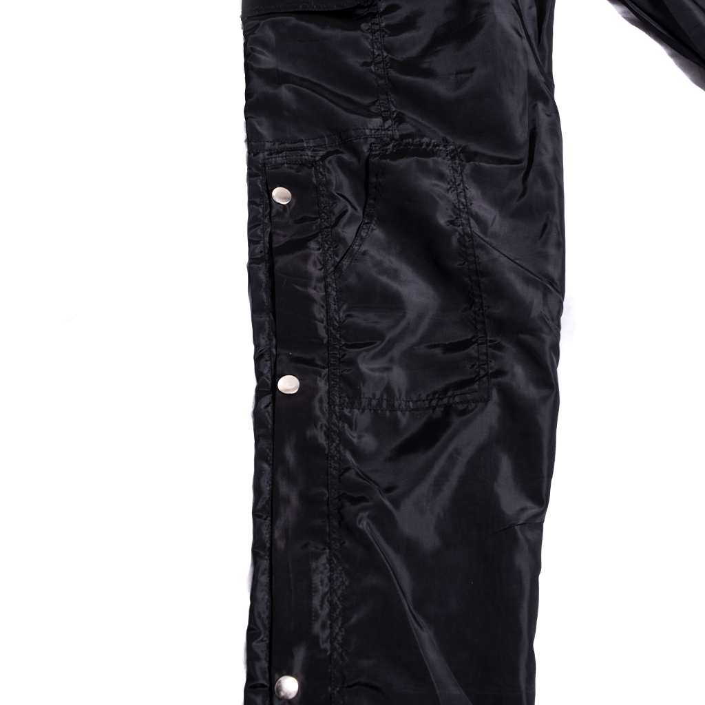 Joker Flameous T-shirt - AIR FORCE 1 Off White '07 VIRGIL MCA