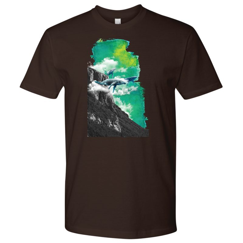 Whale Valley T-Shirt