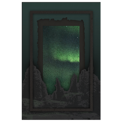 Aurora Canvas