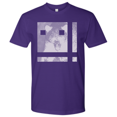 Distortion Bear T-Shirt