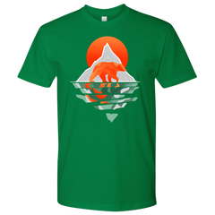 Orange Dream T-Shirt
