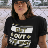 Official Saints Fan Anthem Tee! UNISEX