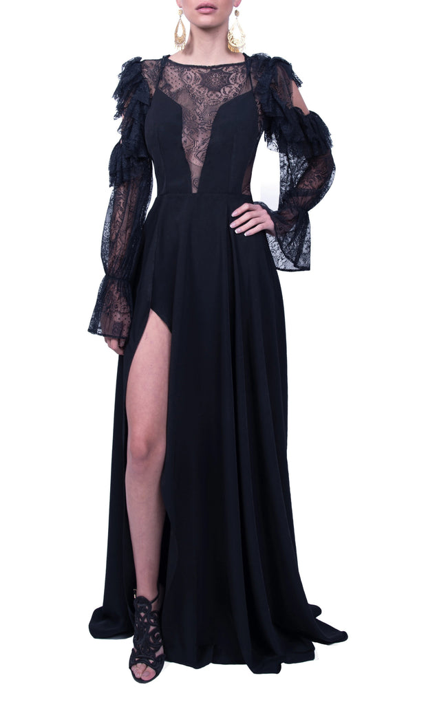 Lucifer Dress