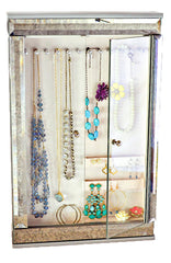 Mirrored Wall Mount Combo Box