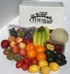Market Fresh Fruit Box