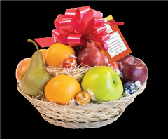 Prancer's Fruit Basket