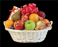 Vixen's Fruit Basket