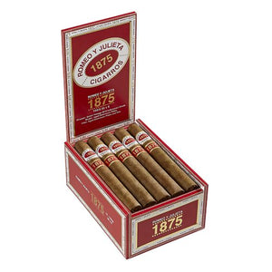 1875 by Romeo & Julieta