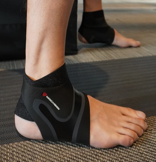 How to Choose an Ankle Brace for Tendonitis