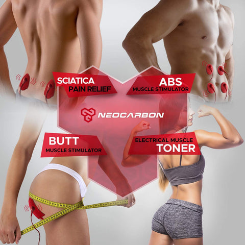 Buy electrical muscle stimulators online now from Neocarbon.