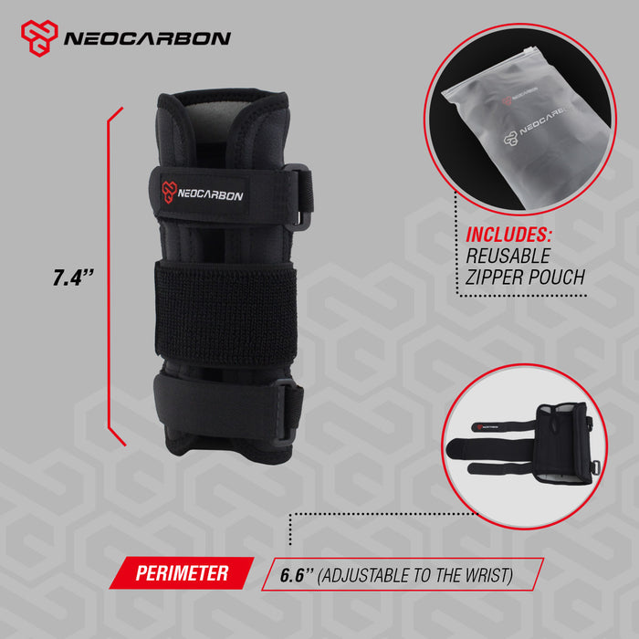 NEOCARBON WRIST BRACE SUPPORT