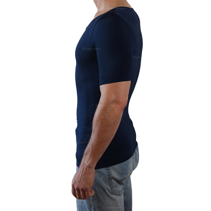 NEOCARBON COMPRESSION SHAPEWEAR SHIRT
