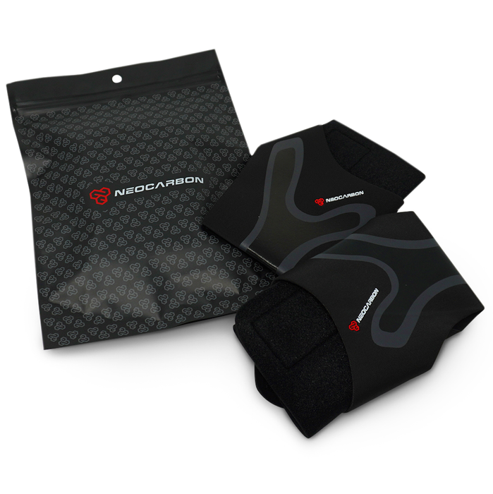 NEOCARBON ANKLE SUPPORT STRAPS (Pair)