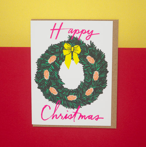 happy-christmas-wreath-card