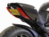 Diavel Standard Fender Eliminator