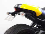 Scrambler Full Throttle Fender Eliminator
