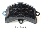 Integrated Taillight | ZX10R 04-05