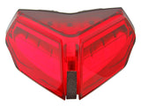 Integrated Taillight | 848 1098 1198
