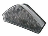 Integrated Taillight | Sprint ST 05-07, Tiger 07-10, Speed Triple 05-07