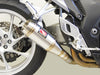 Honda VFR1200 Slip-On Exhaust