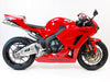 Honda CBR600RR Slip-On Exhaust | 2013+