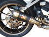 Honda VFR800 Interceptor Slip-On Exhaust | 2014+