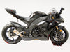Kawasaki ZX10 Slip-On Exhaust | 2008-2010
