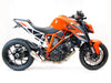 KTM 1290 Super Duke 2014-2016 | Slip-On Exhaust
