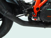 KTM 1290 Super Duke 2017-2019 | Cat Delete