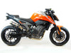 KTM Duke 790 Slip-On Exhaust