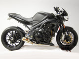 Triumph Speed Triple Slip-On Exhaust | 2008-2010