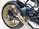 Yamaha R1 Slip-On Exhaust | 1015+ | Race