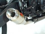 Yamaha R3 Slip-On Exhaust | Race
